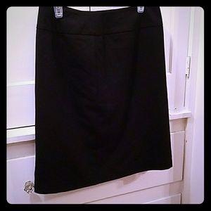Black Work Skirt Size 10 Deal!!!